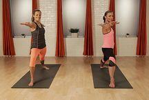 stretch/yoga
