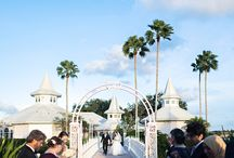 Disney Weddings and Shoots