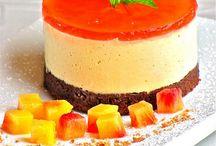 Torte, Dolci