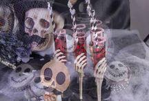 Halloween - Scheletro