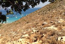 Beaches / Hidden & famous beaches in Greece, let's get lost!