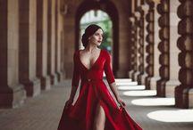 Fashion / Dress Fantasy