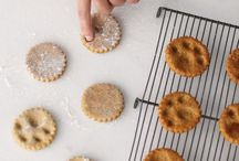 homemade bisquits for dog
