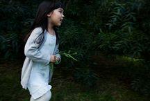 Run and play / Children Fall Winter 2014