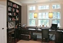 Windowsill desk