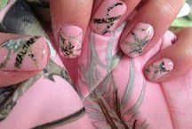 Nail ideas / by Sarah Gardner