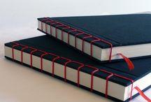 Book binding - Encuadernación