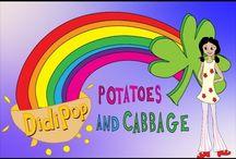 St. Patrick's Day Music / by Twyla Gange