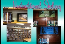 """Ditching Dewey / Ideas, pictures and blogs that deal with """"Ditching Dewey"""" in the Media Center / School Library."""