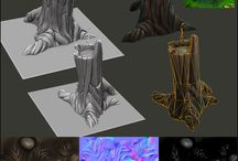 Environment Modeling