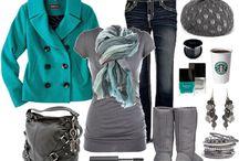 Winter Styles...
