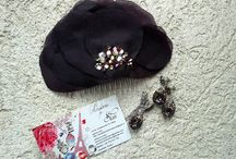 Accessories For Special Events - by Accessories for Stars / http://accessoriesforstars.blogspot.com/