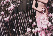 pink/romantic
