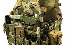 Tactical & Dephend
