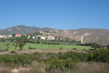 Pepperdine University in Malibu, California
