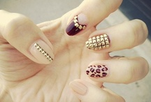Nails with Bling / by Red Carpet Manicure