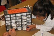 Preschool Ideas / by Sue Hills