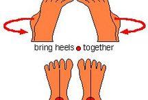 Feet / by Krista Truelove