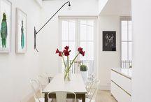 Verbouwen / Ideas for rebuilding our kitchen, living room, conservatory etc. etc.