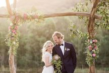 Vendors we love / Venues, magazines, cake makers, florists, and all the wedding vendors we love to love.