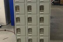 Morey Middle School - Denver, CO #DeBourgh #Lockers