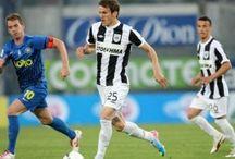 Ο ΠΑΟΚ ηττήθηκε χθες βράδυ με 3-0 στη Λισσαβόνα από την Μπενφίκα