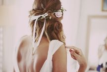 Coiffure wedding
