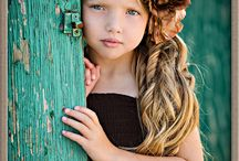 Children & Family Photography Ideas / by Kelly Payeur