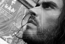 Russell Brand / by Amy Smith