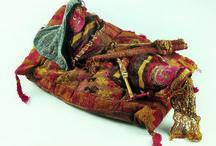 textiles andinos inspiracion