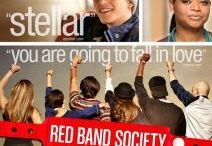 Общество красных браслетов