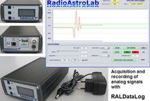 Scientific instrumentation for industries and laboratories