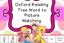 Phonics and reading skills for Lilly