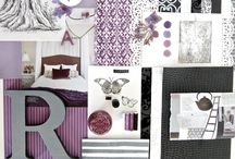 Color Inspiration: Purple Rain