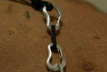 rock climbing jewelry