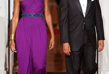 Celebrity Style: Michelle Obama / by Maria Isabel Concepcion