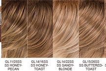 New Soft Shades™ colors in 2016 Gabor Spring Collection / Newly introduced Gabor's New range of 6 subtle, rooted colors(Soft Sades™) look remarkably realistic.  7 New Wigs Releases with new 6 Soft Shades™ rooted colors:  Item-Name: Sublime Petite/Average, Lasting Impression, High Impact, High Impact Large, Soft and Subtle Petite/Average, Soft and Subtle Average/Large, Radiant Beauty  With softer contrasts and a more gradual transition than traditional rooted colors, Gabor's Soft Shades™ offer modern dimension an depth for a youthful, sun-kissed effect.