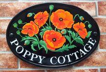 ~Miss Poppy's Cottage~