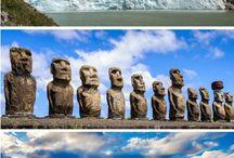 South America Travel - Where to go