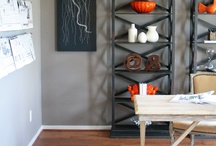 Design Board - Office / by Saneth Brown