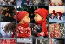 Norsk Jul , før og nå