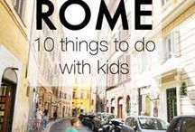 Travel with children / How to travel with kids