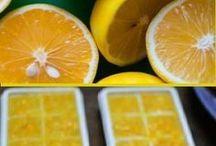 Food x Fruit ideas