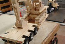 mainan kayu