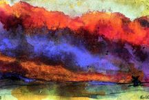 Emil Nolde / by Alan Browne