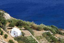 Grèce, Cyclades / Tous nos voyages en Grèce sur www.labalaguere.com/randonnee-grece-cyclades.html