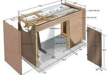 Tool Shed & Storage
