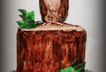 Torte -Bolos