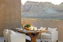 Desert Living / by Nancy Lorene