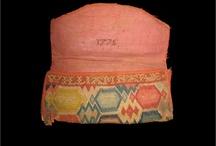 szycie - hafty, wzory, przybornik